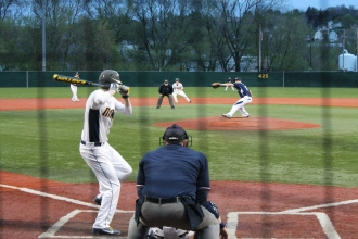 High School game at Kelly Automotive Park